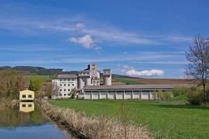 Stöber Mühle Aussenansicht