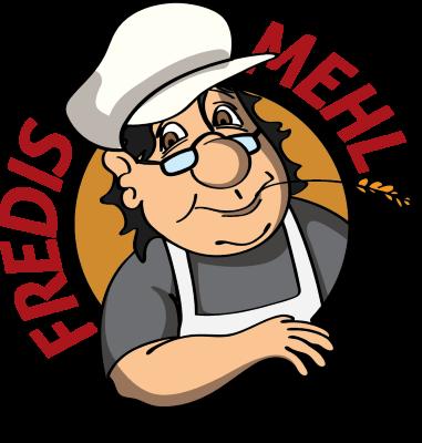 Fredis Mehl von der Stöber mühle