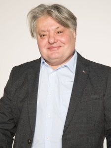 Alfred Stöber Sen.