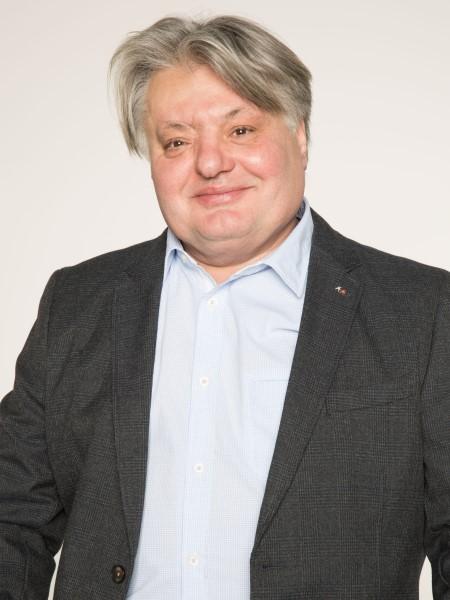 Alfred Stöber