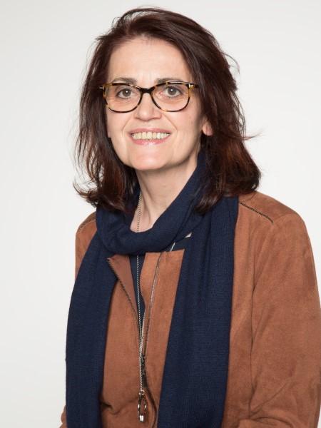 Brigitte Stöber