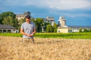 Getreidemühle Niederösterreich -Stöber Mühle