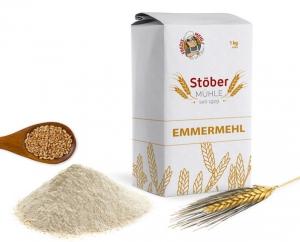 Emmermehl